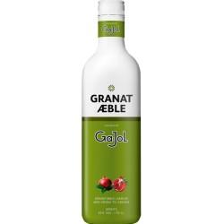 GaJol Granatapfel 0,7l  30%