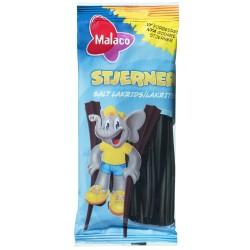 Malaco Stjerner Salt...