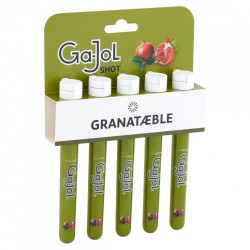 GaJol Granatapfel Shots 5er