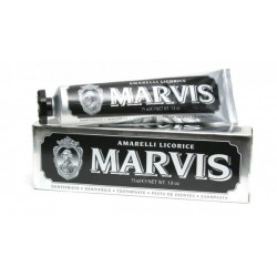 Marvis Amarelli Licorice...