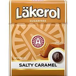 Läkerol Salty Caramel 75g
