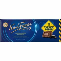 Karl Fazer Milk Chocolate...