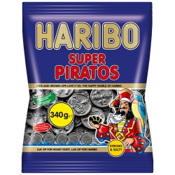 Super Piratos 340g