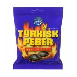 Fazer Türkisch Pfeffer...