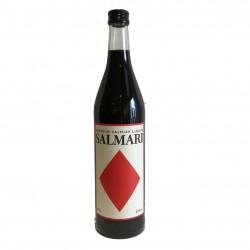 Salmari Salmiak Likör 25% 0,7l