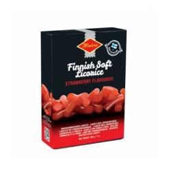 Halva Lakritz Erdbeer Box 200g