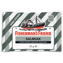 Fisherman's Friend Salmiak...