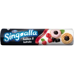 Göteborgskex Singoalla...