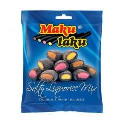Makulaku Salty Liquorice...